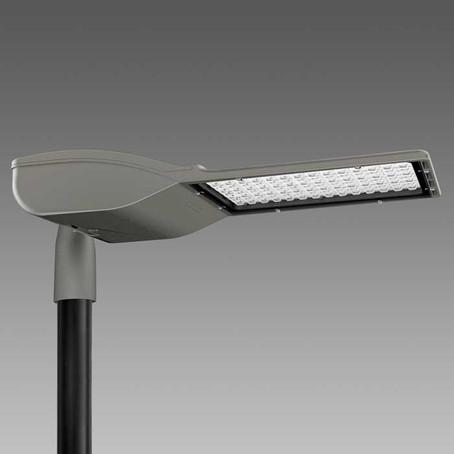DISANO --- Illuminazione stradale smart ed ecologica con Giovi LED e Mini Giovi LED
