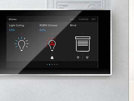 ABB --- RoomTouch® L'edificio in uno schermo, il controllo in ogni stanza