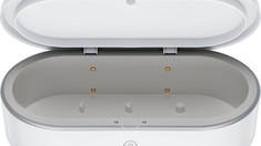 SIGNIFY --- nuova Philips UV-C mini box. Neutralizza i virus presenti su piccoli oggetti