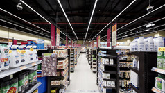 PHILIPS --- presenta Coreline Trunking Gen2, per applicazioni industriali e retail