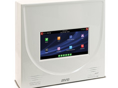 AVE --- Antintrusione con centrali smart IoT