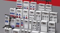 ELETTROCANALI --- Nuovi quadri di distribuzione Board System e Panel System serie 690