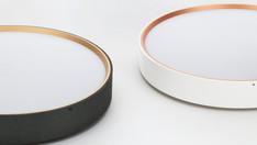 LOMBARDO --- presenta OLA: nuova gamma di plafoniere da esterno disponibili da Maggio