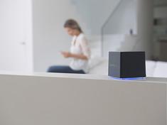 CAME --- Arriva QBE, il dispositivo per la gestione smart delle automazioni di casa