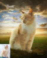 Days End Custom Oils Pet Portrait Painti