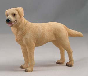 Customized Dog Figurine