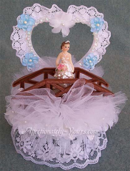 Bridge of Life Sweet 16 - 15 Quinceañera Custom Cake Topper