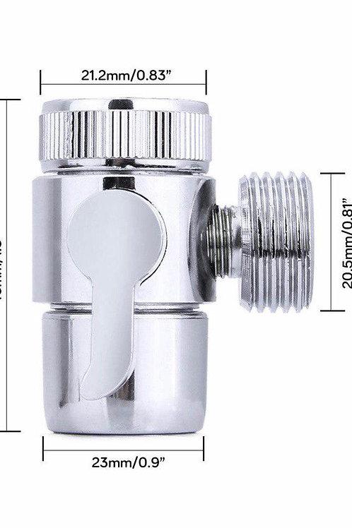 Válvula desviador (Compatible Fontanilla)