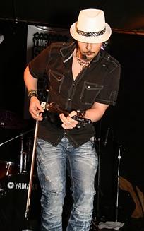 Steve Bowen - Fiddlestix