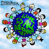 Love Is All Around Us.jpg