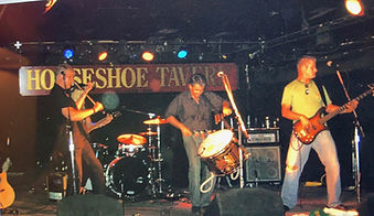 Fiddlestix Horseshoe Tavern