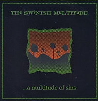 The Swinish Multitude..a multitude of si