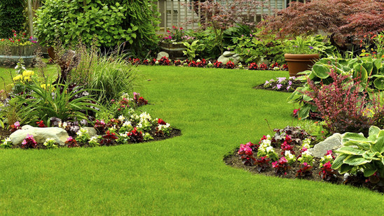 4 Seasons Landscape Services provides Weekly and Bi-Weekly Landscape Maintenance for commercial and residential property owners in Redding California.