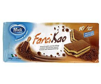 Farci Kao