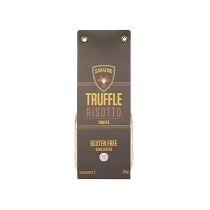 Truffle Risotto