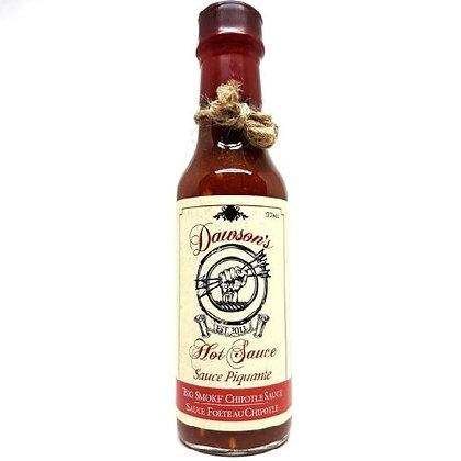 Big Smoke Chipotle Sauce