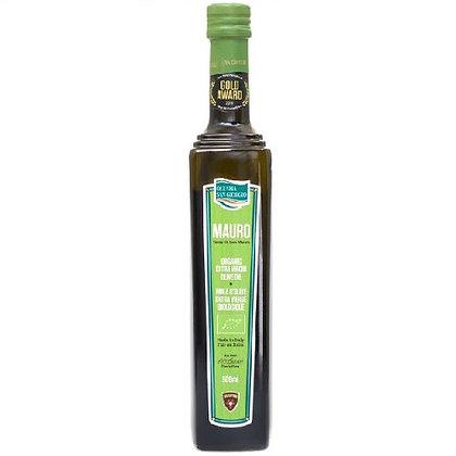 Olearia San Giorgio Mauro OEVOO