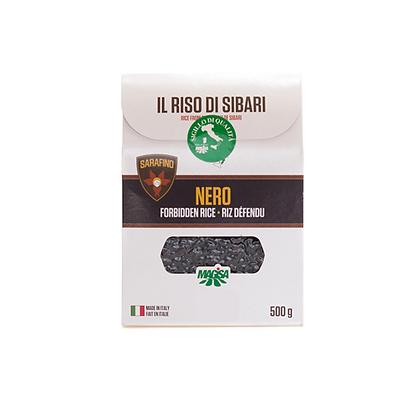 Nero Forbidden Rice