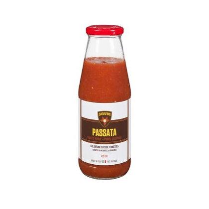 Sarafino Passata