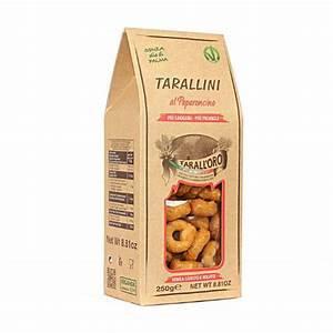 Tarallini Peperoncino