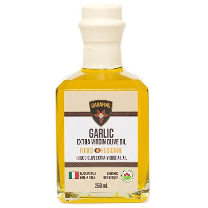 Sarafino Garlic EVOO
