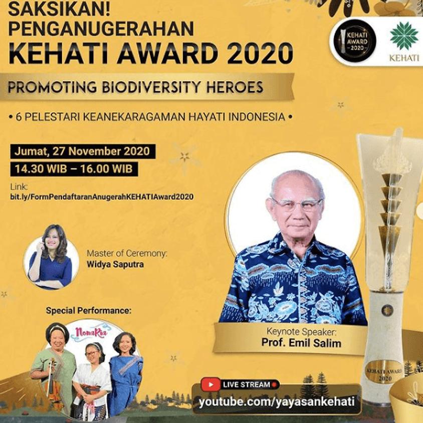 Promoting Biodiversity Heroes