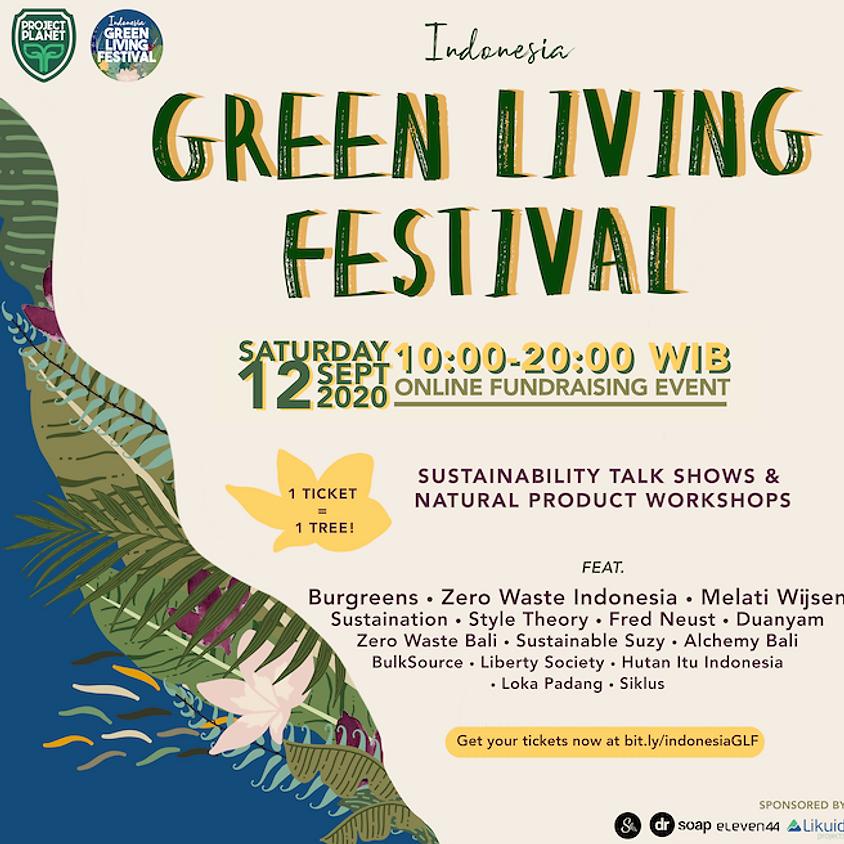 Indonesia Green Living Festival