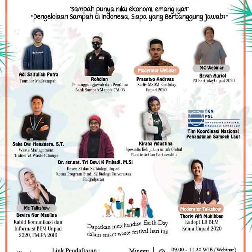Smart Waste Festival