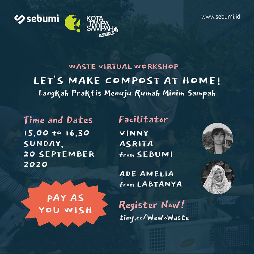 Let's Make Compost at Home