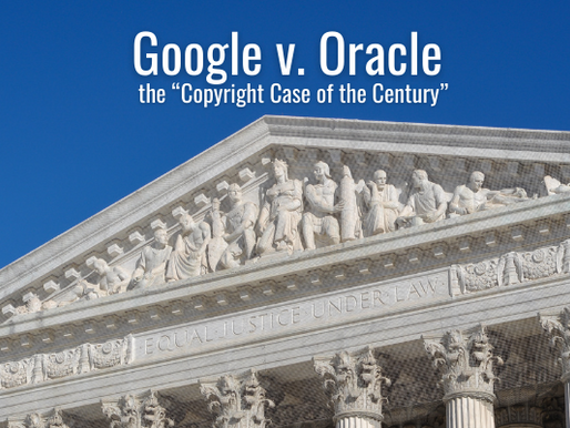 Fair Use Implications from the Supreme Court's