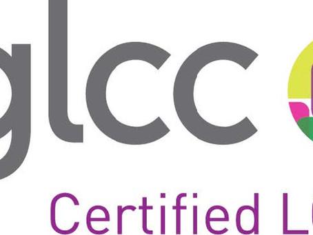 Mertzel Law Certified as LGBTE Enterprise by NGLCC