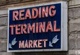 Donate to Help Philadelphia's Iconic Reading Terminal Market Remain a Vital Part of Our Community.
