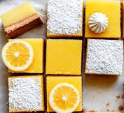 Taste of Summer Lemon Bars -                 An Easy Bake at Home Recipe!