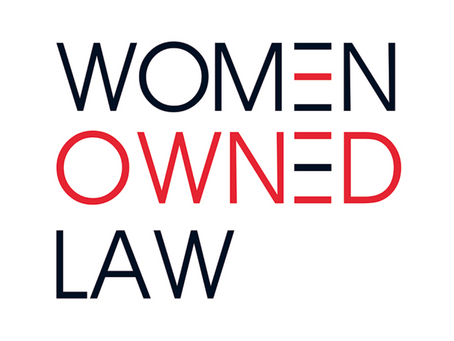 Nancy Mertzel Elected to Board of Women Owned Law