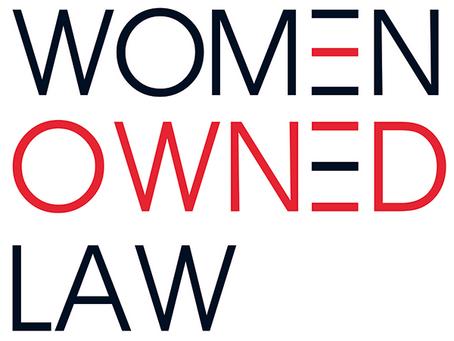 Nancy Mertzel Elected to Board of Women Owned Law
