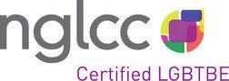 NGLCC Certified LGBTE logo