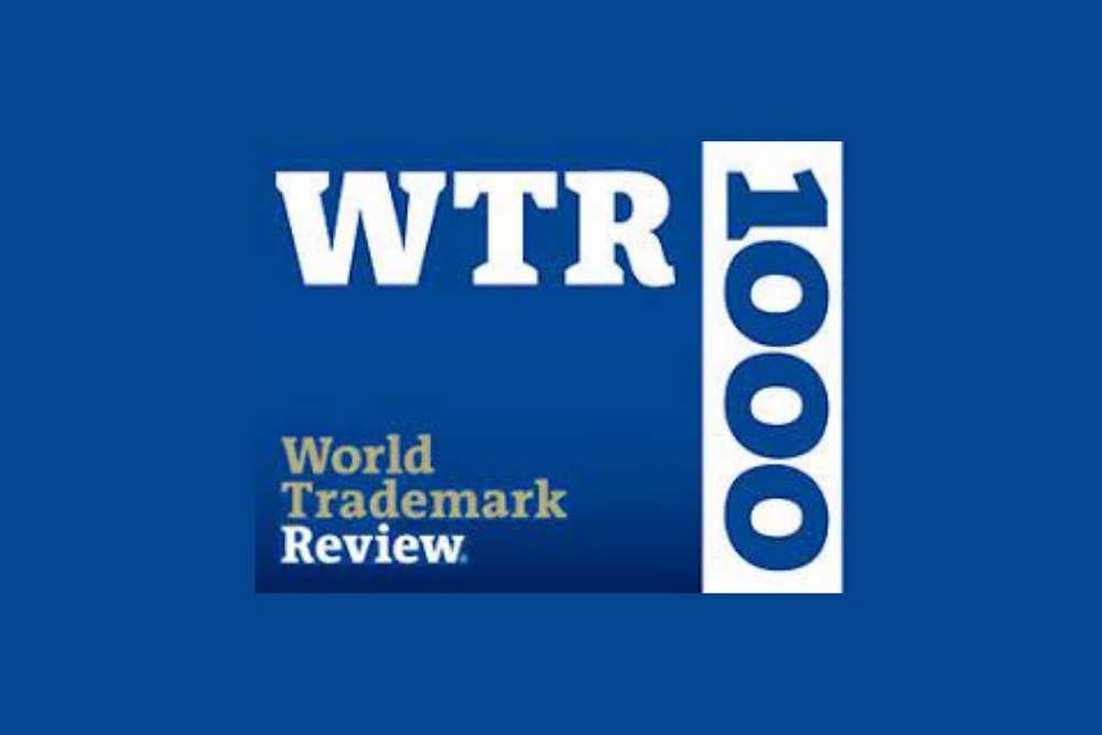 World Trademark Review 1000 image