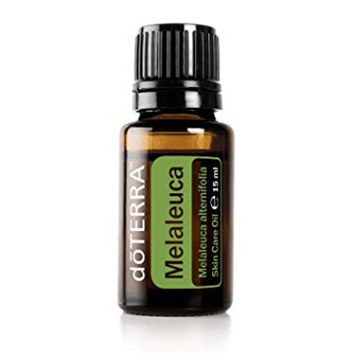 doTerra Melaleuca (Tea Tree) 5mL