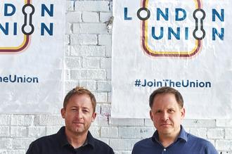 London Union training