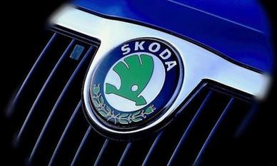 Skoda brand agency 2000+