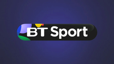 BT Sport rebrand