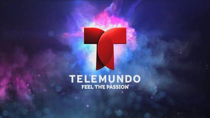 Telemundo brand positioning