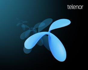Telenor brand consultancy