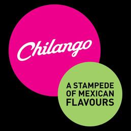 Chilango brand relaunch