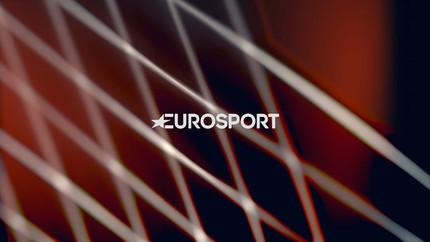 Eurosport rebrand