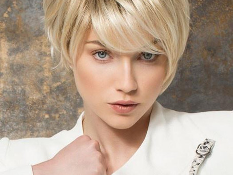 Tipos de cabello Ellen Wille