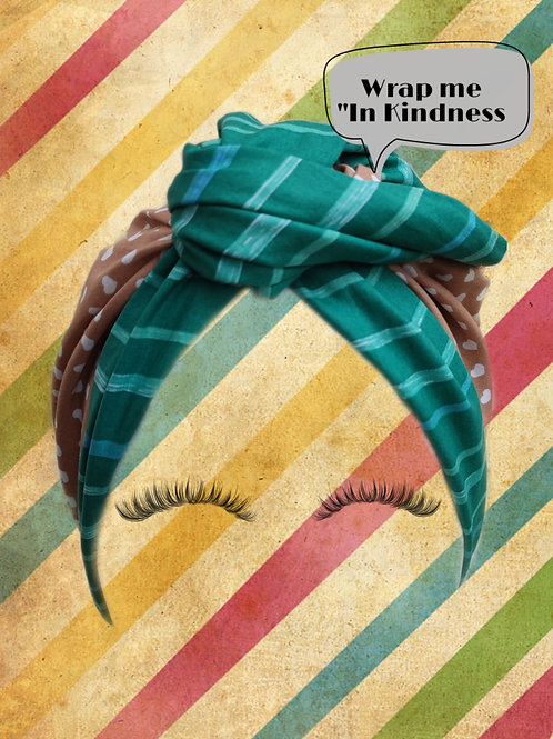 IN KINDNESS