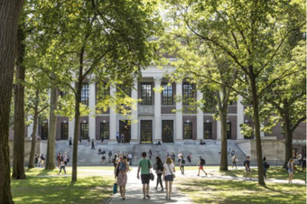 WSJ/THE US College Rankings 2019: Harvard holds on to top spot