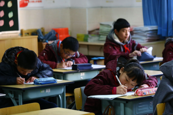 Britain Turns to Chinese Textbooks to Improve Its Math Scores