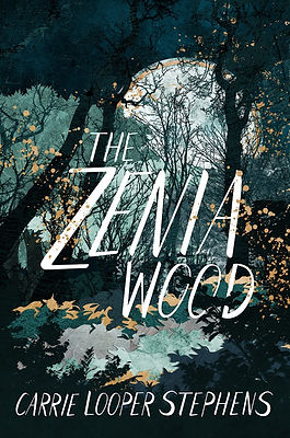 The Zenia Wood Book